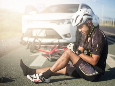 Bicycle Accidents in Houston_Nguyen and Chen