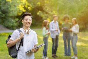 Nguyen|Chen Fellowship program - houston - Scholarship