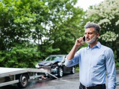 18 wheeler accident lawyers Houston - AP Law Group
