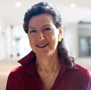 Rachel Kaberon