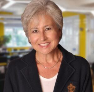Julie Van Devender