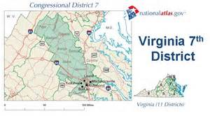 Virginia's 7th Congressional District.