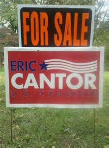 """Cantor's """"ground game"""""""