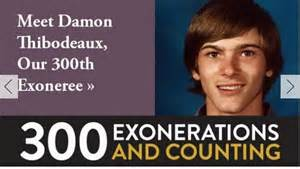 Damon Thibodeaux did 15 years in prison until DNA testing freed him in 2012.