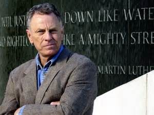 Morris Dees, co-founder of the Southern Poverty law Center