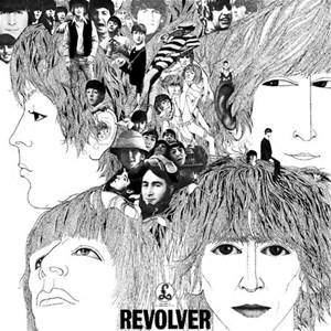 The cover was designed by Klaus Voormann, the Beatles' chum from their Hamburg days