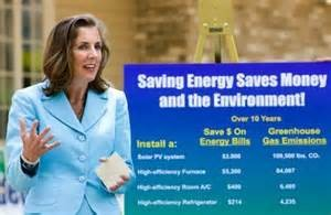 McGinty: a career in environmental advocacy