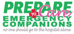 Prepare to Care – Emergency Companions