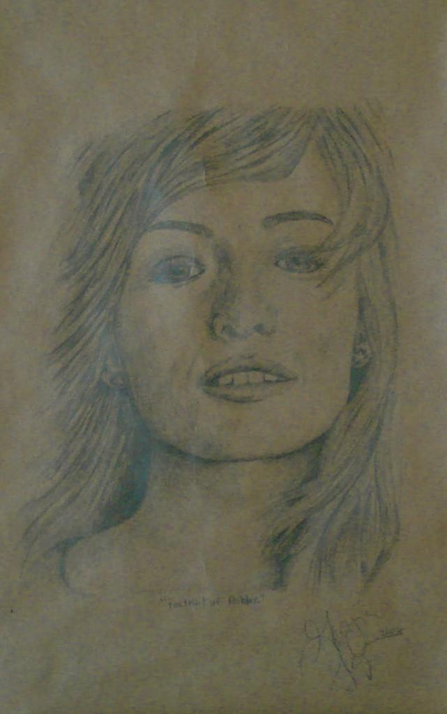 georgiasapounas_2nd_portrait_pencil_2005