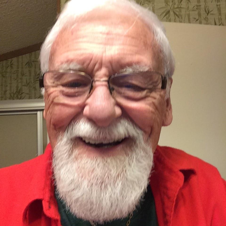 Author Harvey B. Chess