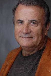 Author Behcet Kaya