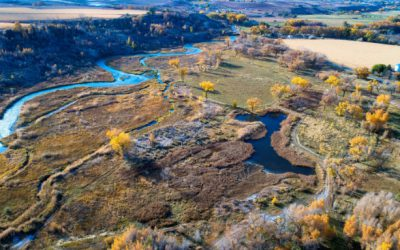 Preserving Private Ranchland for Public Benefit