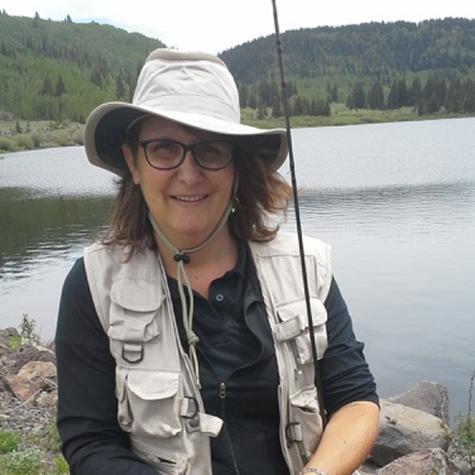 Donna Morral