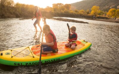 $1 Million. Launching a Legacy Fund for Healthy Rivers