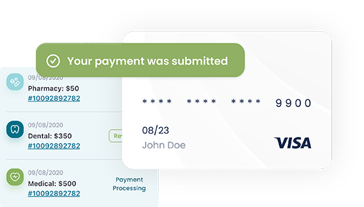 Payment Feature