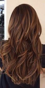 brunette pefection