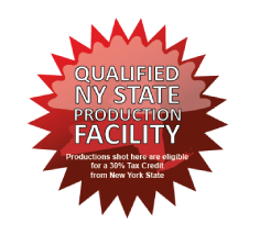 Qualified NY State Production Facility