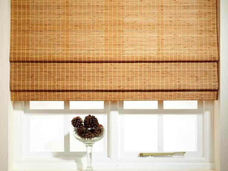 Bamboo Blinds 5