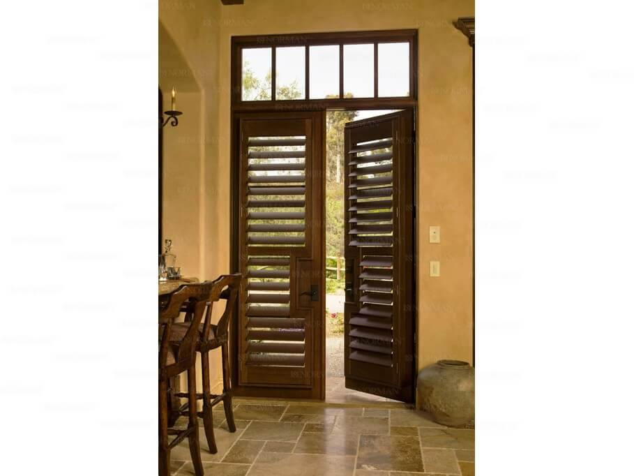 Plantation Shutter Blinds 10