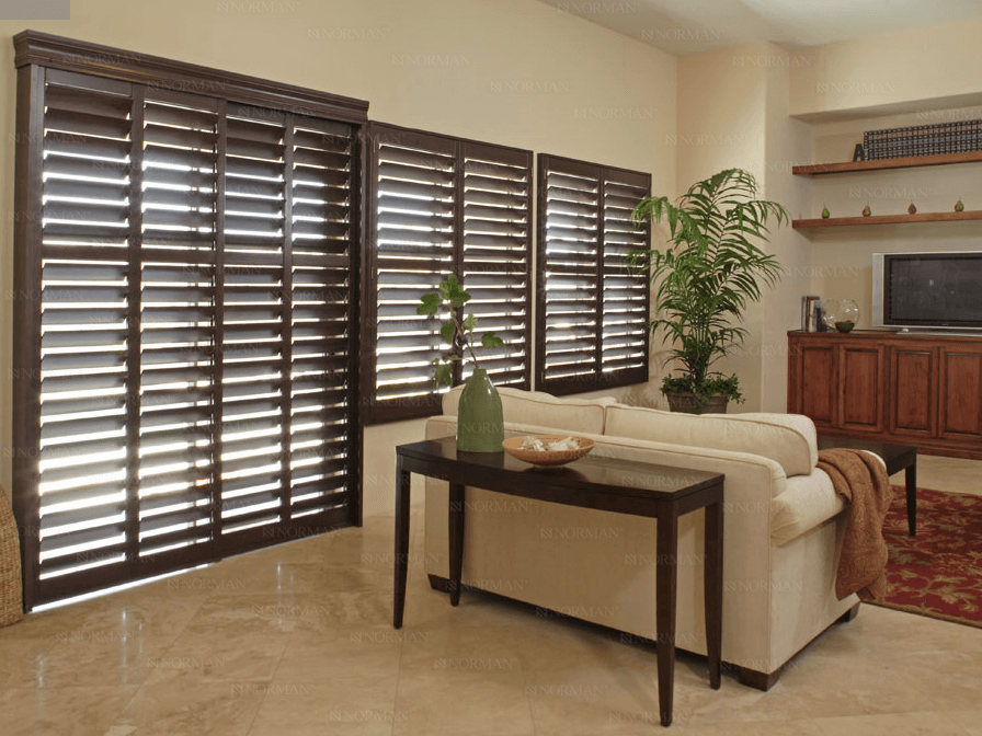 Plantation Shutter Blinds 11
