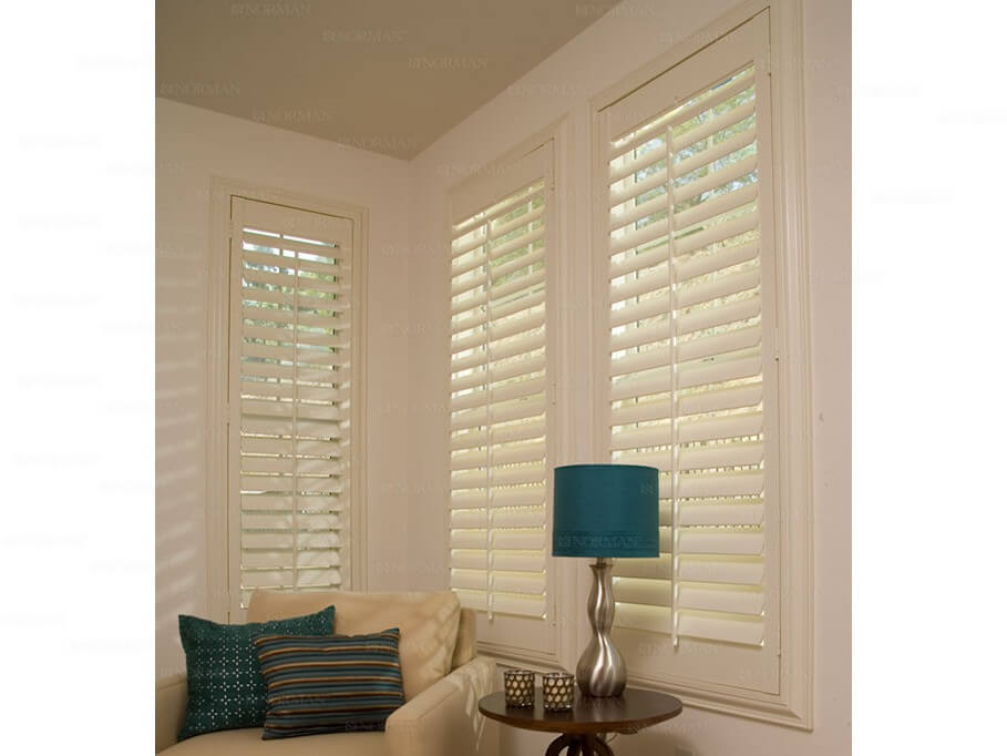 Plantation Shutter Blinds 2