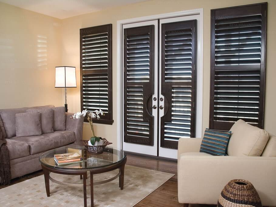 Plantation Shutter Blinds 3
