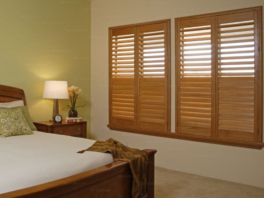 Plantation Shutter Blinds 4