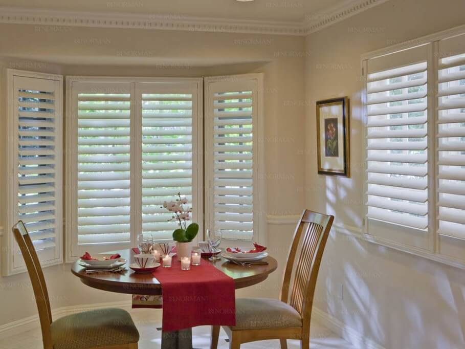 Plantation Shutter Blinds 5