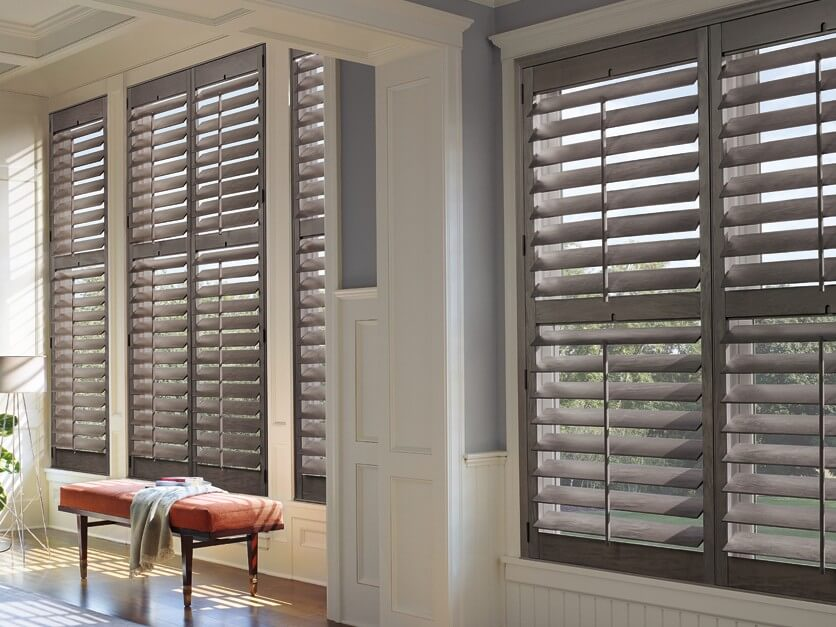 Plantation Shutter Blinds 6