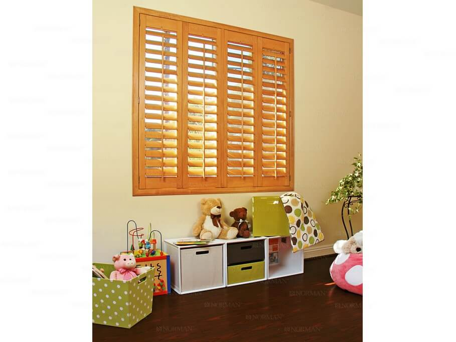 Plantation Shutter Blinds 7