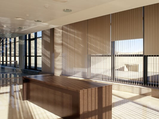 Vertical Blinds 1