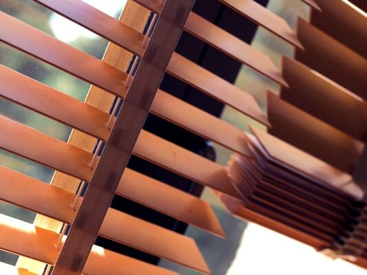 Wood Blinds 5