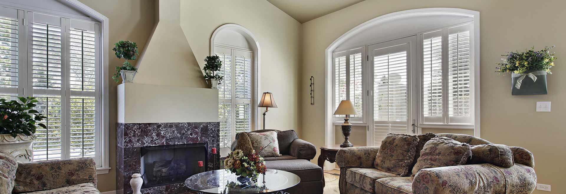 Advantages of Using Window Shutters