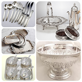 Antique Silver Buyers Cape Coral