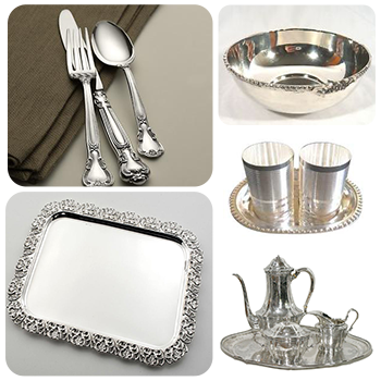 Antique Silver Dealers in Lake Wales