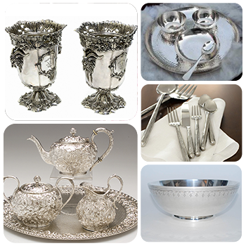 antique silver buyers in Melbourne Palm Bay
