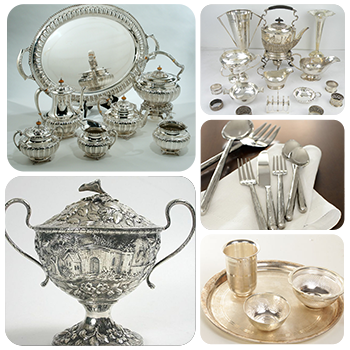 antique silver buyers in Jacksonville