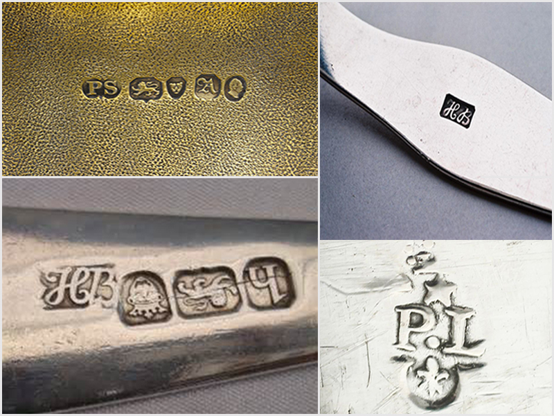 Valuation of Antique Sterling Silver Flatware