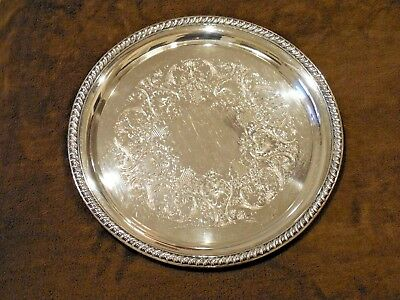 Wm. Rogers Silver Plate