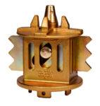 Grip-Tite Curb Box Lock