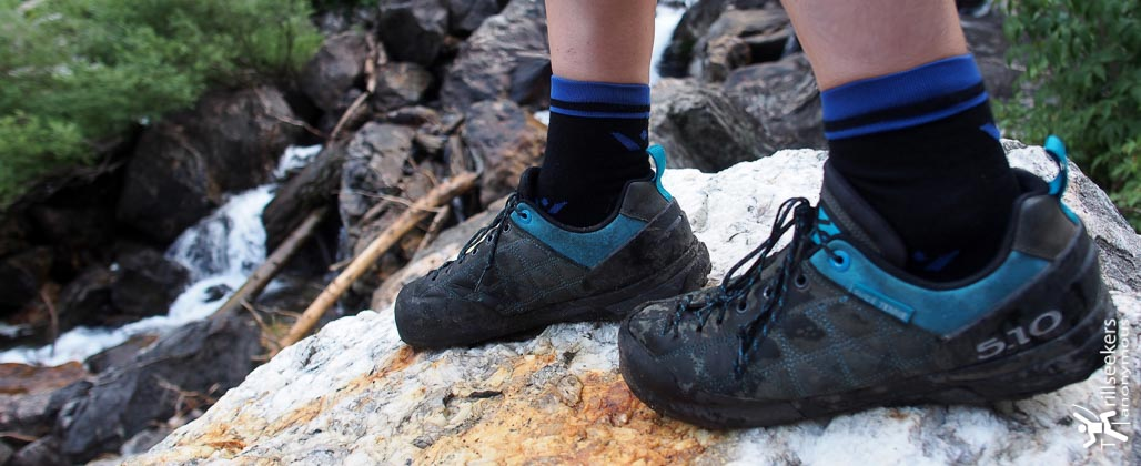 Swiftwick Pursuit Thin Wool and Medical RECOVERY+ featured image