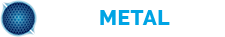 Halo Metal Prep Logo