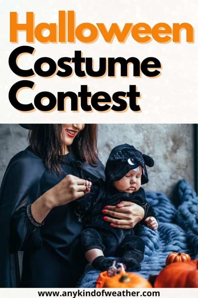Host a Halloween Costume Contest