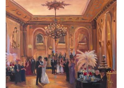 The Hotel Dupont, Willmington, DE