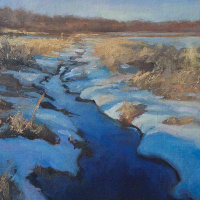 Winter Waterways