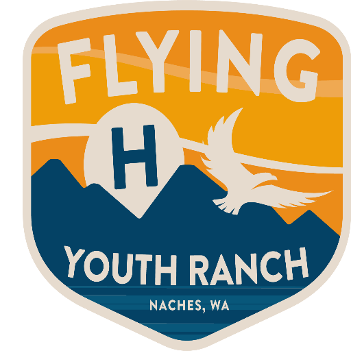 Flying H Youth Ranch || Naches, WA