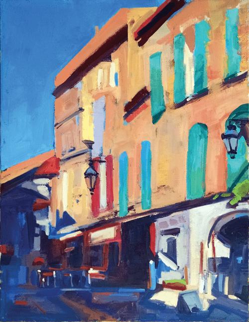 streets of arles