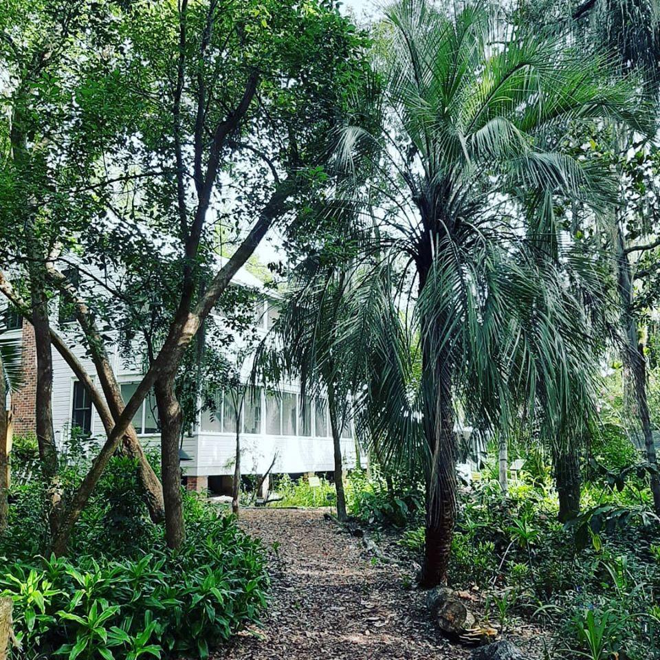 nehrling gardens