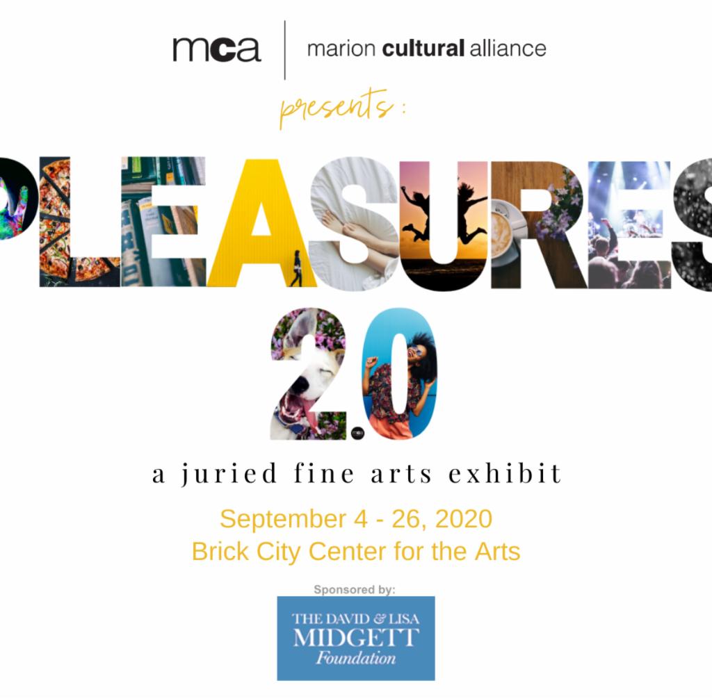 pleasures 2.0