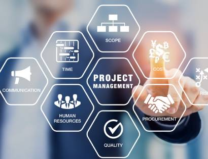 Project Management and Site Supervision